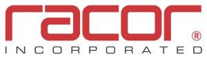 Racor Logo GIF